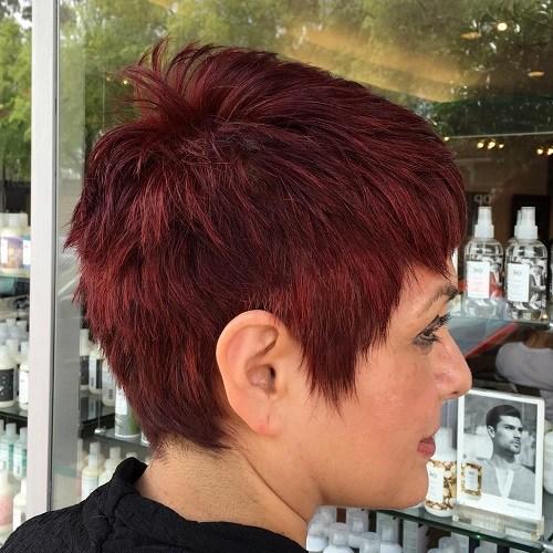 40 Best Pixie Haircuts for Women  - Short Pixie Haircuts & Long Pixie Cuts
