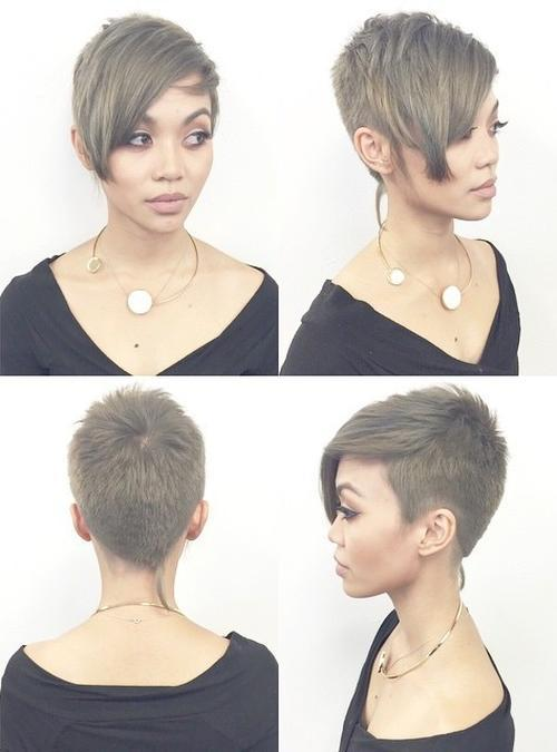 22 Colorful Ways to Design Your Pixie