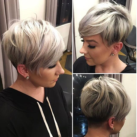 Pixie Cuts: New Short Hairstyles for Oval Faces