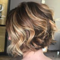 30 Best Balayage Hairstyles for Short Hair 2018 - Balayage ...