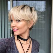 amazing short pixie haircuts