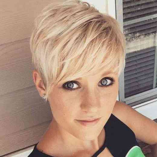 40 Best Pixie Haircuts for Women  - Short Pixie Haircuts & Long Pixie Cuts
