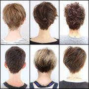 pixie haircuts women