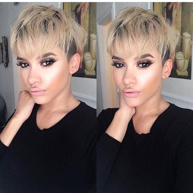25 Best Pixie Haircuts for Women 2018 - Short Pixie Haircuts & Long Pixie Cuts