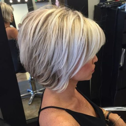 50 Best Inverted Bob Hairstyles 2020