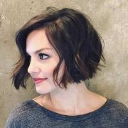 hottest short hairstyles
