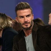 david beckham latest hairstyles