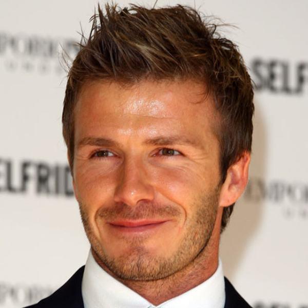 30 Bund Man David Beckham Hairstyles Hairstyles Ideas Walk The