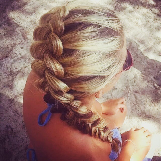 20 Cute Easy Hairstyles for Summer 2019  Hottest Summer