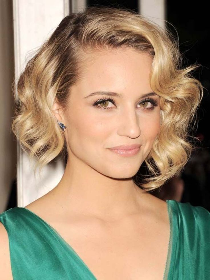 20 Hottest Prom Hairstyles for Short  Medium Hair 2019  Hairstyles Weekly