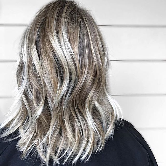 30 Best Balayage Hairstyles 2019 Balayage Hair Color