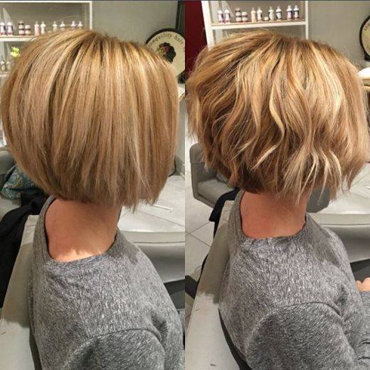 20 Chic Everyday Short Haircuts for Women - Daily Short Hair Ideas