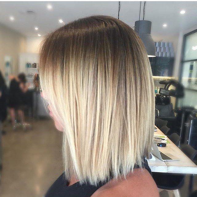 20 Cool Balayage Hairstyles for Short Hair - Balayage Hair Color Ideas