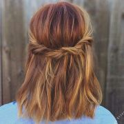 hottest fall hairstyles