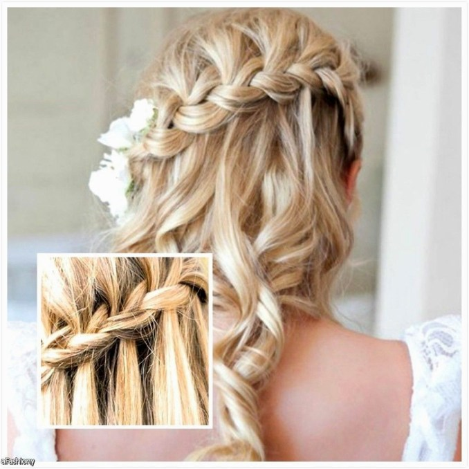 35 romantic wedding updos for medium hair - wedding