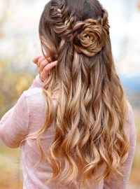 30 Best Prom Hair Ideas 2019: Prom Hairstyles for Long