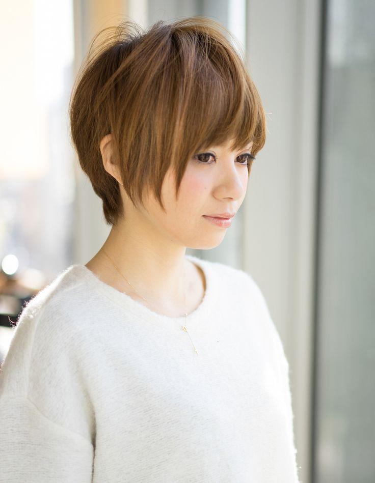 21 Cute Short Haircuts Most Popular Short Asian