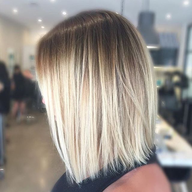 Highlights For Dark Hair Summer 2018 50 Amazing Daily Bob Hairstyles For 2021 Short Mob Lob