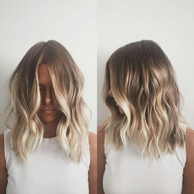 Revlon Light Caramel Brown Hair Color