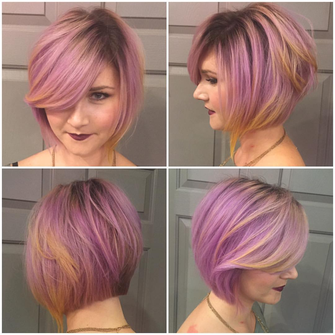 45 Hair Color Ideas For Summer Hairstyles Weekly