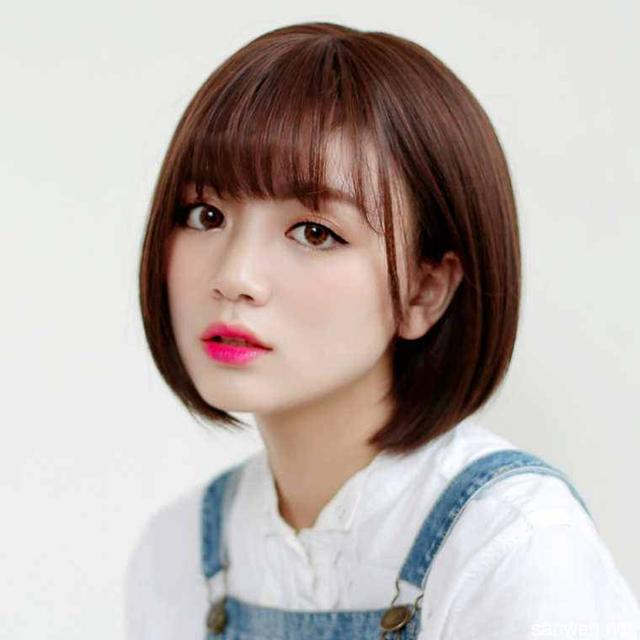 30 Cute Short Haircuts For Asian Girls 2020 Chic Short Asian Hairstyles For Women Hairstyles Weekly