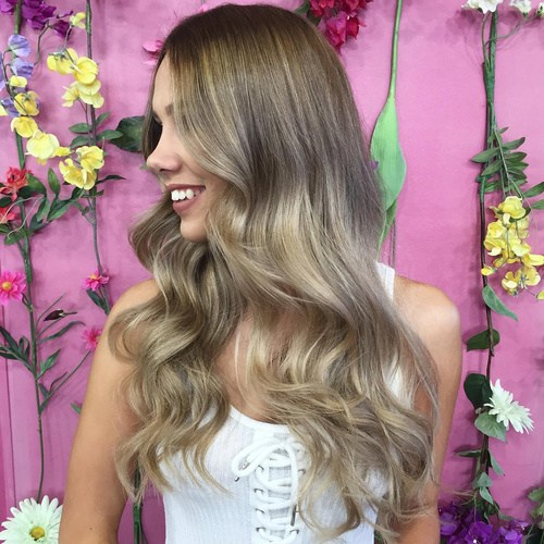 40 Wonderful Ways to Rock Blonde and Sliver Hair