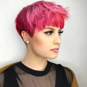9 hottest short pixie haircuts