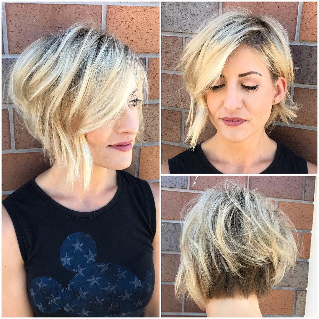 How to Rock a Bob - Bob Haircuts and Bob Hairstyle Inspiration