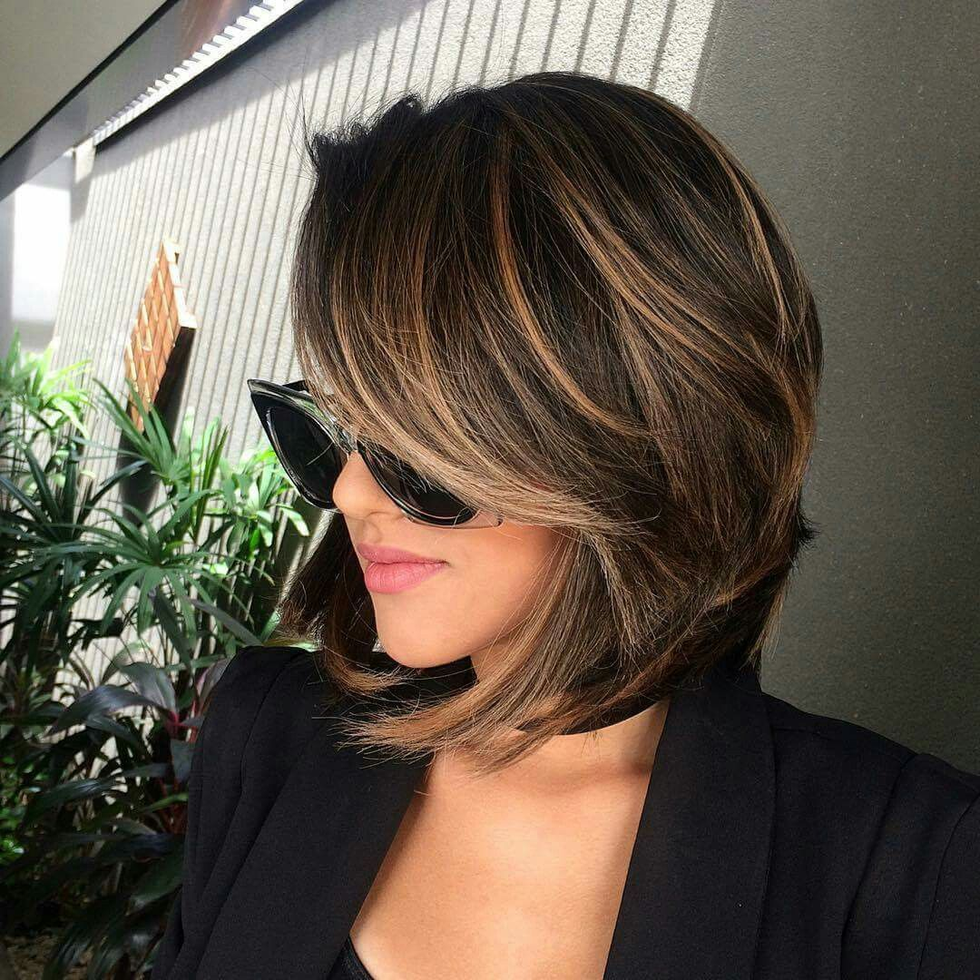 How To Rock A Bob Bob Haircuts And Bob Hairstyle
