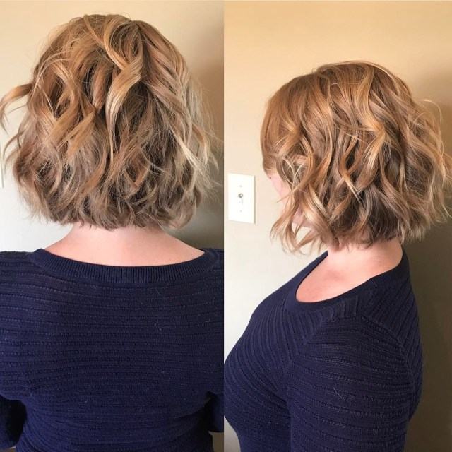 10 best short hairstyles and haircuts for short hair 2019
