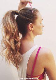hair ready
