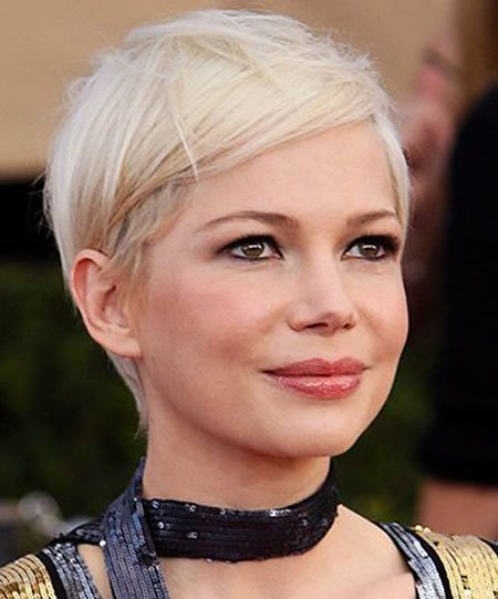 2018 Trend Short Pixie Cuts For Fine Hair Hairstyle Woman