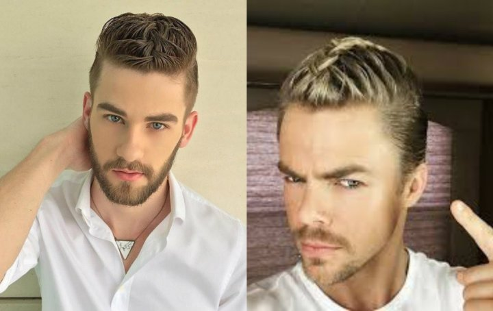 New Trends For Man Braids Hairstyles 2017 Hairstyle Woman