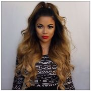 fabulous sew-in hairstyles