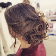 exceptional bridesmaid hairstyles
