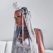 cool yarn braids styles protection
