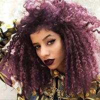 50 Bewitching Red Violet Hair Color Ideas  Magical ...