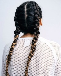 25 Cool Pigtails Hairstyles - From Dutch and French Braid ...