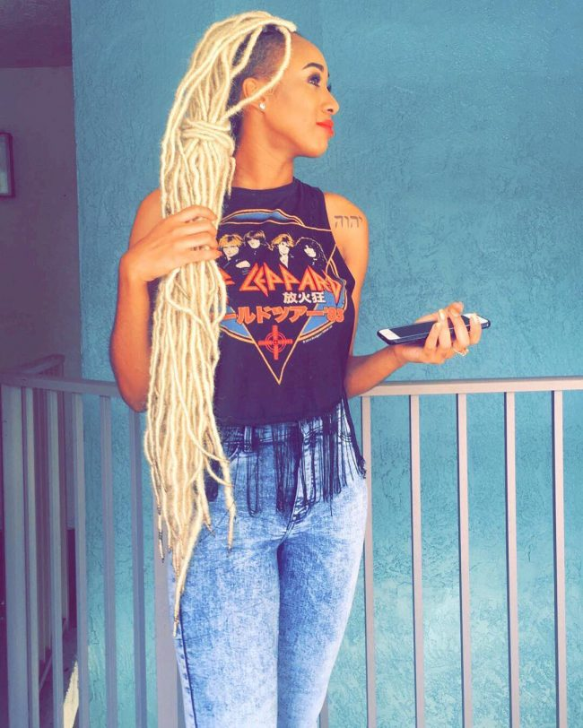 30 Stunning Faux Locs Hairstyles Stylish Protection For