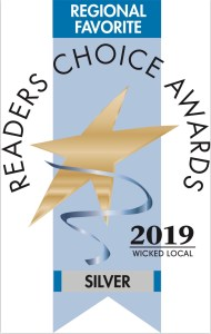 Voted #1 Hair Salon in Uxbridge 2019
