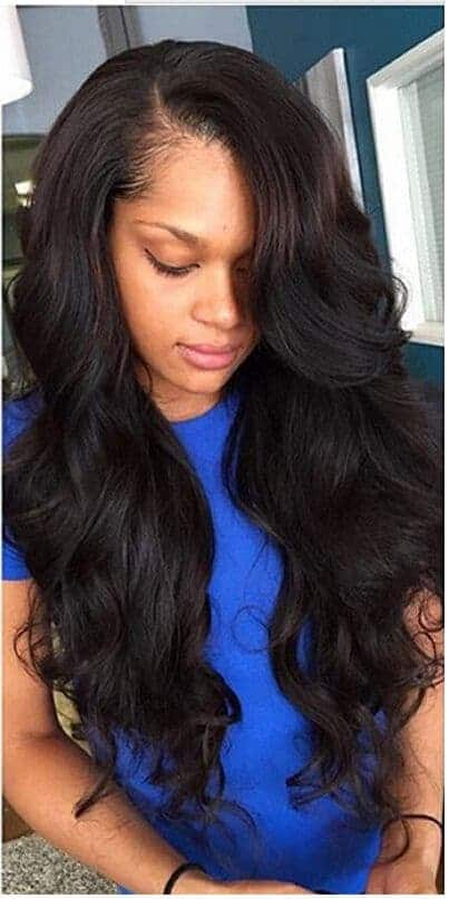 12 14 16 Inch Sew In Body Wave : Beautiful, Hairstyles, Pictures, Theme