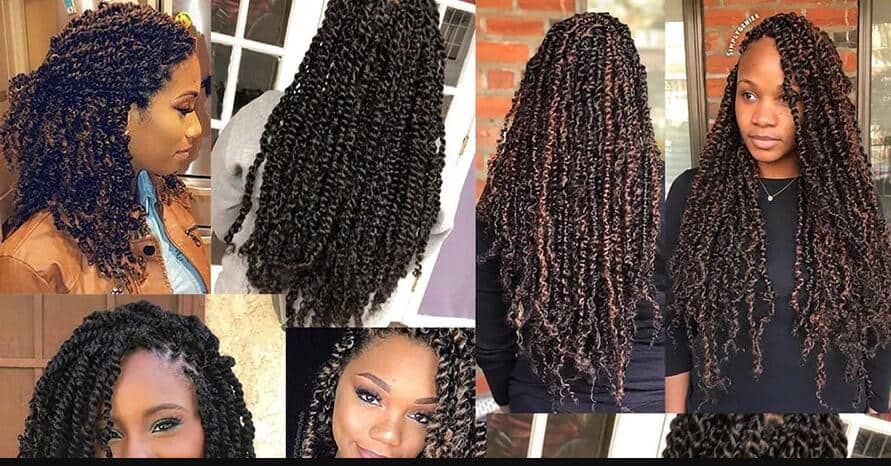 14 Best Twist Hair Products Natural Hair Twist Out Products