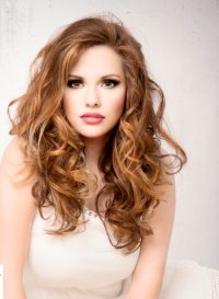 Stunning Light Brown Hair Colors for Creating Magical Look