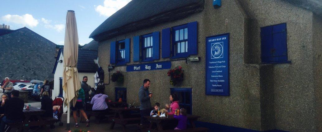 1 1 - Start Bay Inn review - Torcross, Devon