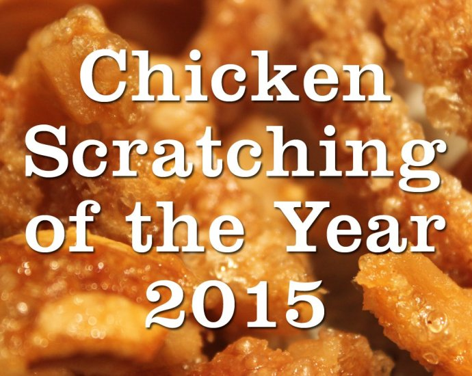 Untitled 21 1 - Chicken Scratching of the Year 2015 - tell us your favourite