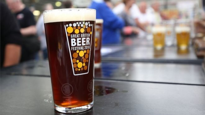 91177818 034503892 1 1 - The fishy ingredient in beer that bothers vegetarians