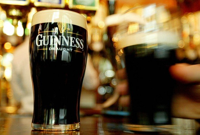1483204031 guinnessbeer 1 - A pint of Guinness a day keeps hearing loss away