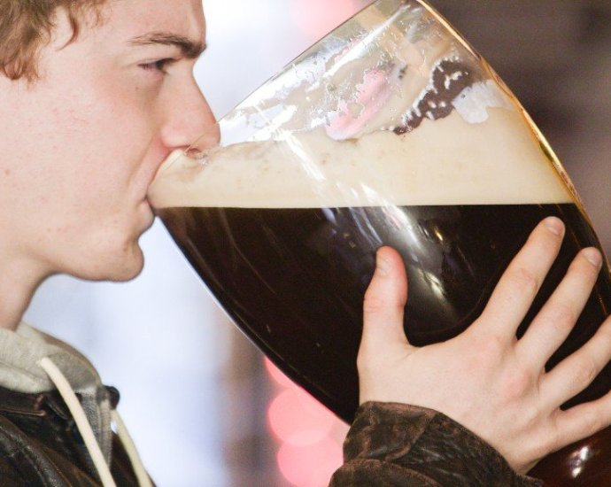 large 2 1 - A 'Beer Suicide' Is the Perfect Drink if You Want Everyone at the Bar to Hate You