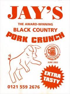 Jays Tasty Pork Crunch Review3 - Jay's, Tasty Pork Crunch Review