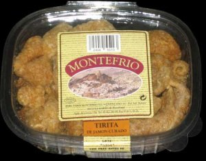 Montefrio Pork Rinds Review - Pork Scratching Bags
